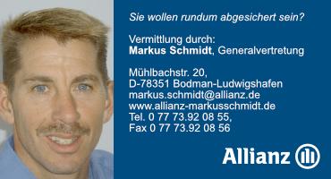 Allianz Markus Schmidt